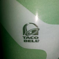 Photo taken at Taco Bell by Abraham L. on 3/20/2014
