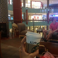 Photo taken at Starbucks by Haneen 1. on 5/8/2013