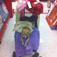 Photo taken at Petco by Claudia C. on 11/2/2012