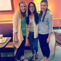 Photo taken at Panera Bread by Crystal Z. on 5/21/2015