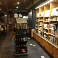 Photo taken at Starbucks by Ed S. on 3/17/2013