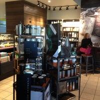 Photo taken at Starbucks by Ed S. on 4/17/2014
