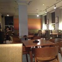 Photo taken at Restaurace Aura by Zdenek B. on 1/30/2013