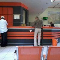 Photo taken at Kantor Pos Besar Ponorogo by Arifudin M. on 1/9/2014