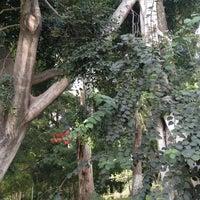 Photo taken at Parque de La Loma by Tito C. on 12/10/2012