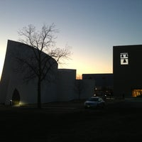 Photo taken at Cathedral of Hope by Chris H. on 2/15/2013
