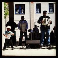 Photo taken at Parc San Souci by Lorrae L. on 3/30/2013