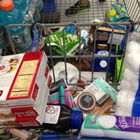 Photo taken at Walmart Supercenter by Mady K. on 11/8/2012