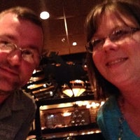 Photo taken at LongHorn Steakhouse by Eric N. on 4/13/2014