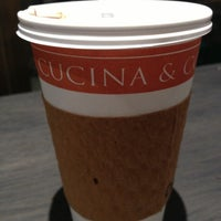 Photo taken at Cucina & Co. by Bronwynn C. on 11/17/2012