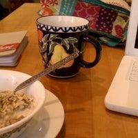 Photo taken at Nemo's Coffee by Terza E. on 1/4/2013
