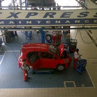 Photo taken at Auto 2000 by Andry F. on 3/21/2014