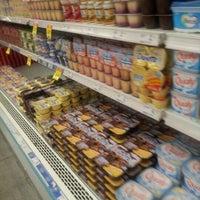 Photo taken at Extra Supermercado by Josemar B. on 12/11/2012