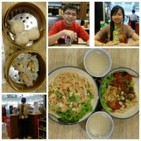 Photo taken at Bamboo Dimsum & Mie Tarik by Jimmy A. on 9/6/2015