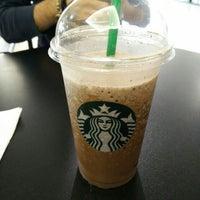 Photo taken at Starbucks by Emre on 6/19/2015