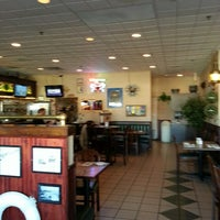 Photo taken at East Bay Crab & Grille by Dale G. on 2/15/2013