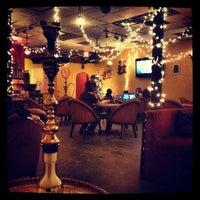 Photo taken at Memo's Café by Matt E. on 12/1/2013