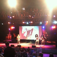 Photo taken at Britt Pavilion by J H. on 8/24/2013