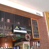 Photo taken at Weissbrau German Bistro & Bar by Colin M. on 12/20/2015