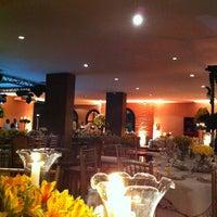 Photo taken at Buffet Renato Aguiar by Elo on 11/9/2013