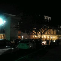 Photo taken at Gran Teatro del Cibao by Edwin M. on 12/7/2012