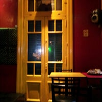 Photo taken at Jamming Resto-Bar by Martin V. on 7/15/2013