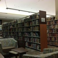 Photo taken at Yolo County Library - Mary L. Stephens Davis Branch by Alex D. on 12/21/2012