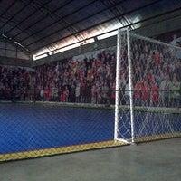 Photo taken at Pandiga Educreation Sport by Doni S. on 5/5/2013