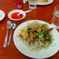 Photo taken at Iron Horse Chinese Restaurant by Ryan M. on 3/28/2014