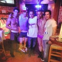 Photo taken at Eleven Nightclub by Photo L. on 11/5/2012