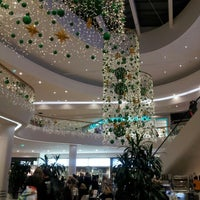 Photo taken at Shopping City Süd by Danica M. on 12/19/2012