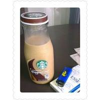 Photo taken at Starbucks Coffee by Allan N. on 12/28/2012