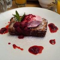 Photo taken at Lantana Cafe by Pirmin S. on 6/15/2013