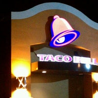 Photo taken at Taco Bell by Mark S. on 1/15/2013