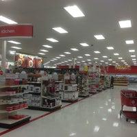 Photo taken at Target by José C. on 3/2/2013