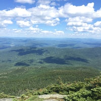 Photo taken at Camel's Hump State Park - Summit by Aman T. on 7/3/2016