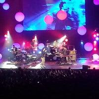 Photo taken at Bill Graham Civic Auditorium by Marshal V. on 3/8/2013