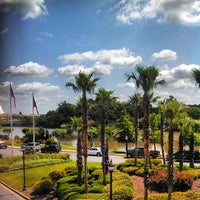 Photo taken at The Westin Savannah Harbor Golf Resort & Spa by Andy R. on 5/12/2013