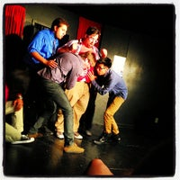 Photo taken at iO West Theater by Anthony T. on 6/9/2013