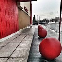 Photo taken at Target by Malditah M. on 4/12/2013