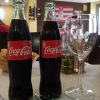 Photo taken at Hotel Restaurante El Cruce by José Francisco A. on 4/3/2013
