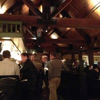 Photo taken at Blue Ridge Grill by Susan A. on 1/17/2013