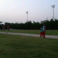 Photo taken at Aalankrita by Jaweed on 10/25/2012