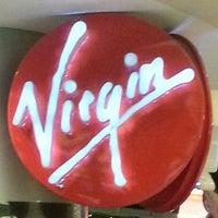 Photo taken at Virgin Megastore by Rifaz I. on 1/30/2013