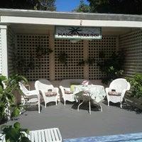 Photo taken at Mango Tree Inn by Brian P. on 10/24/2012