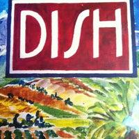 Photo taken at DISH by Sarah Z. on 11/3/2012
