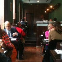 Photo taken at Cafetaria Green Tea by Carlos D. on 10/24/2012