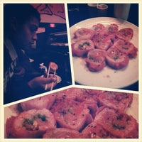 Photo taken at Deep Sushi by Ally F. on 11/27/2012