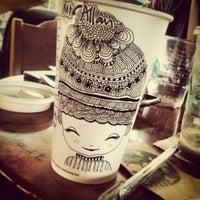 Photo taken at Starbucks by Allicia S. on 1/9/2013