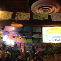 Photo taken at Phil Sandoval's Mexican Restaurante by Laurie Y. on 10/28/2012